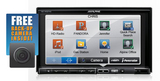 Alpine INE-W927HD 7-Inch Audio/Video/Navigation System