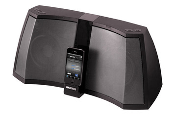 Kicker 40IK5BT Amphitheater Bluetooth Audio System