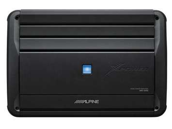 Alpine Mono Block 1000 Watt  MRX-M100 picture