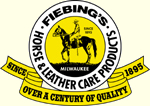 Fiebing Product Catalog;