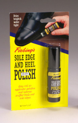0.6 OZ. SOLE EDGE & HEEL POLISH picture