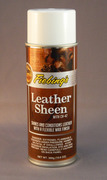 11 OZ. LEATHER SHEEN (AEROSOL)