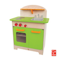 Gourmet Kitchen - Green