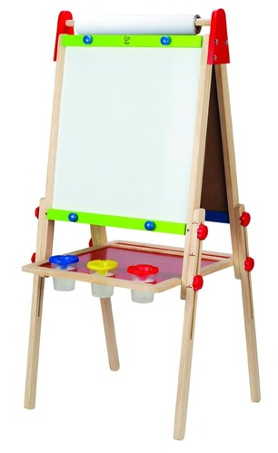 All-in-1 Easel picture