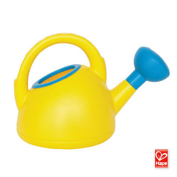 Watering Can, yellow picture