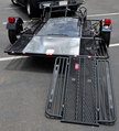Dual Ride-Up SRL Trailer Retrofit Kit (2003 & Up - US Models)