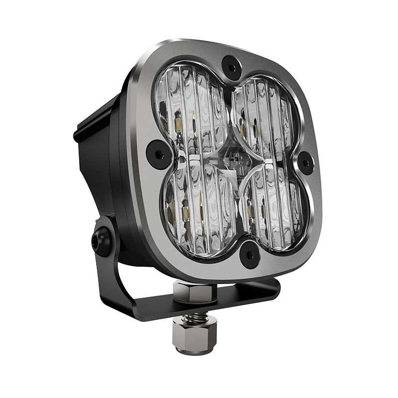 Can Am Atv Baja Designs Squadron Sport Led Lights
