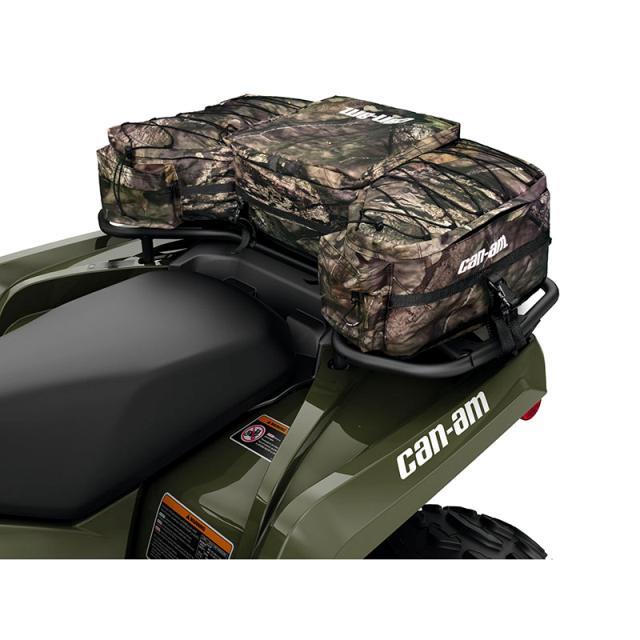 Can Am Atv Soft Storage Bag Mossy Oak Break Up Country