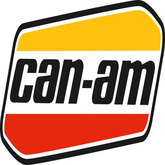 Can Am ATV Decal - DECALS & ADD-ONS