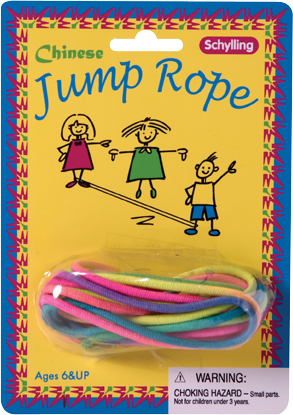 Chinese Jumprope picture