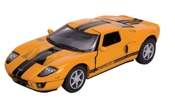 Die Cast 2006 Ford Gt picture