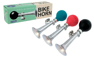 Bicycle Horn picture
