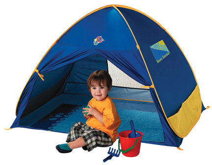 Infant Play Shade Pop Up Tent  sc 1 st  Schylling & Infant Play Shade Pop Up Tent | Schylling