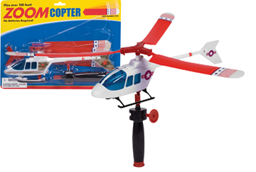 Zoom Copter picture