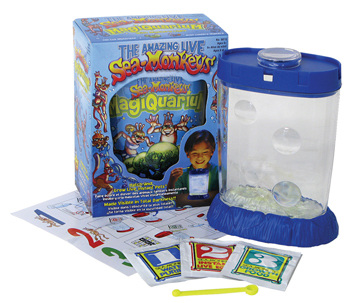 Sea-Monkeys Magiquarium picture