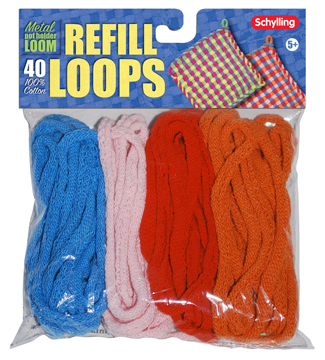 Loop Refill For Potholder Loom picture