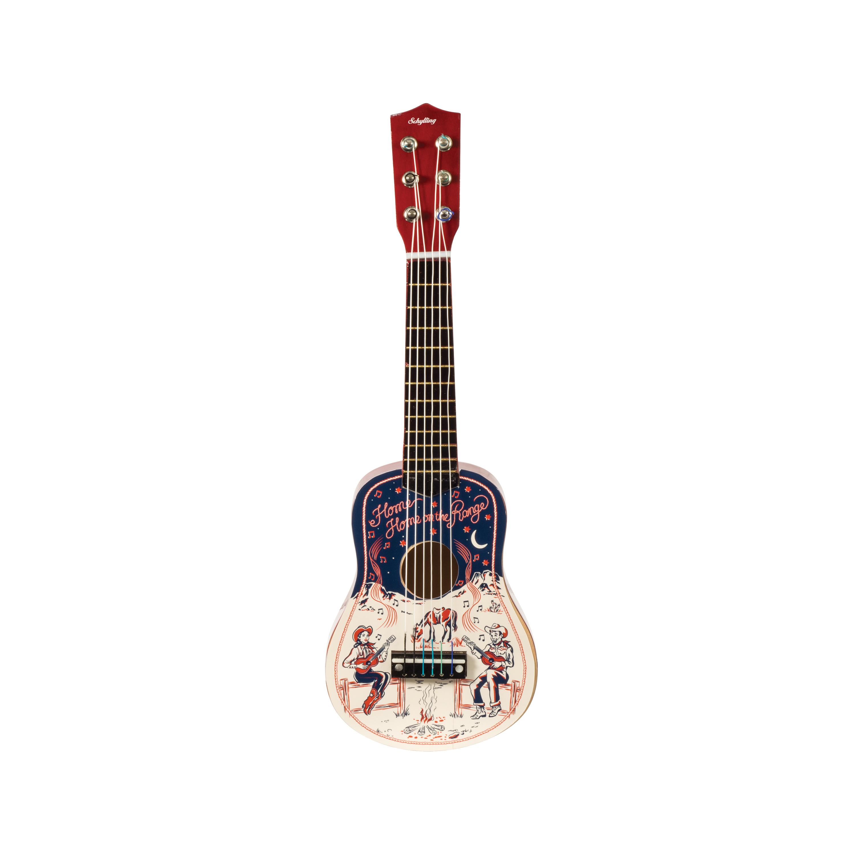 Cowboy Guitar picture