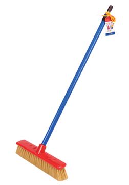 Push Broom picture