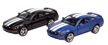 Die Cast 06' Ford Mustang Gt picture