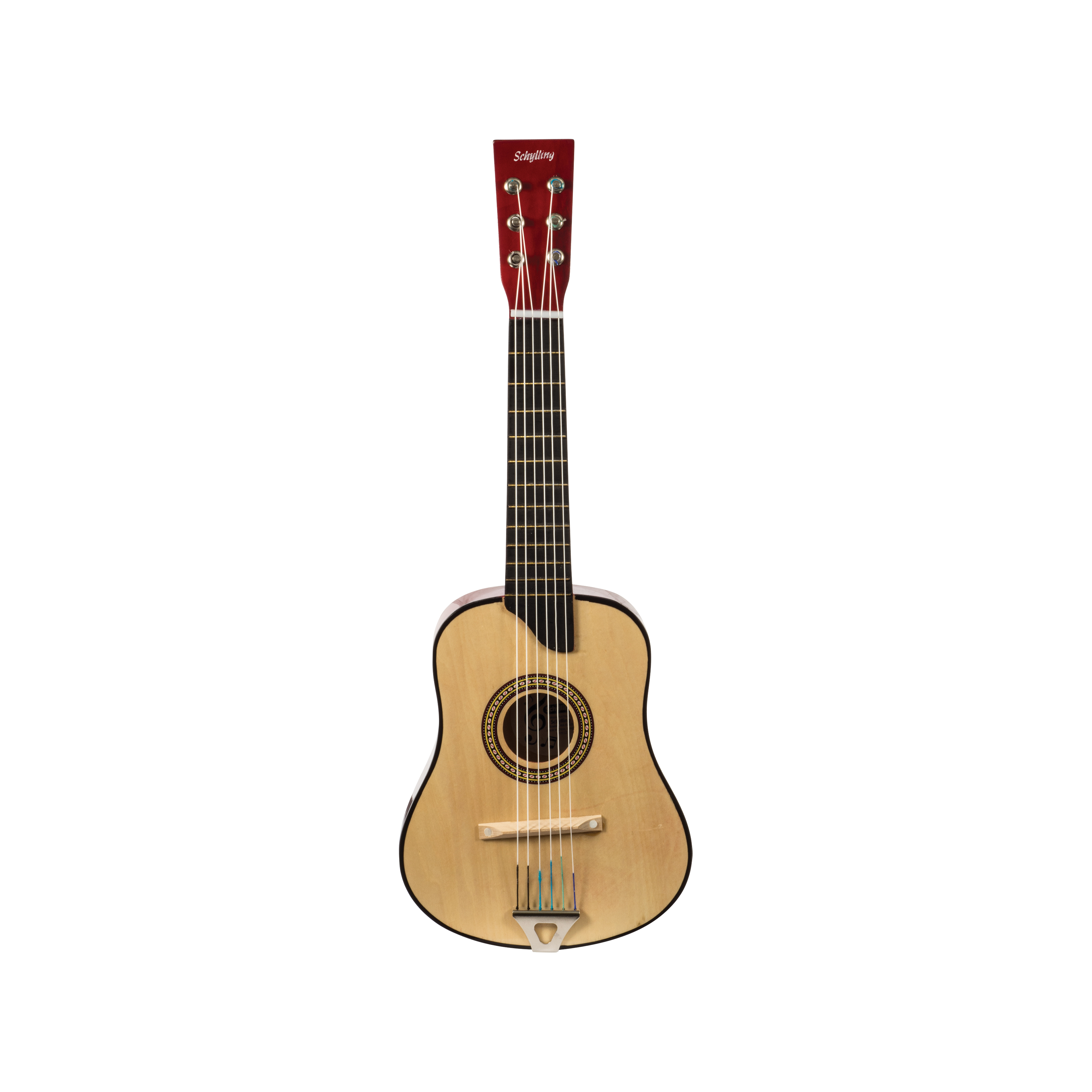 6 String Acoustic Guitar picture