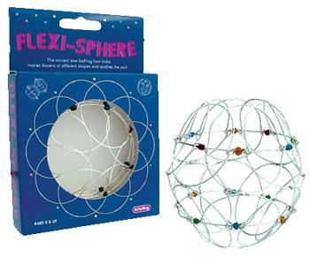 Flexi-Sphere picture