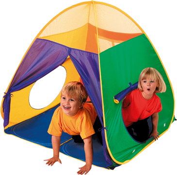 Mega Tent picture