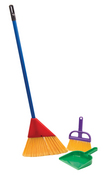 Childrens Broom Set