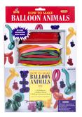 How To Balloon Animals Kit
