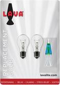 Lava Lamp - 25 Watt Bulb 2Pk