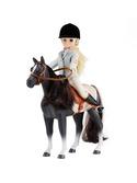 Lottie Doll Pony Club Set