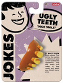 Jokes - Goofy Teeth
