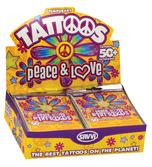 Peace, Love & Tattoos