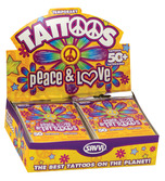 Peace, Love & Tattoos