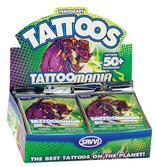 Tattoomania!