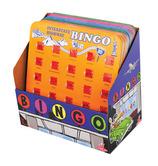 Original Travel Bingo
