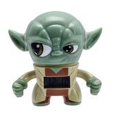 Yoda mini Bulb Botz Clock