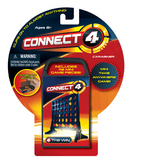 CONNECT FOUR CARABINER