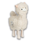 Wind-Up Llamas