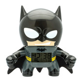 Batman�?� 7.5 Bulb Botz Clock