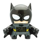 Batman 7.5 Bulb Botz Clock