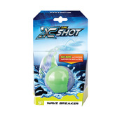 X-Shot? Wave Breaker