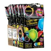 illooms® Balloon 5pk plain
