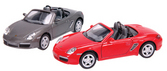 Die Cast Porsche Boxster Conve