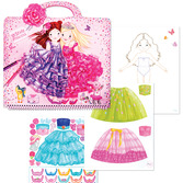 My Style Princess Studio Coloring Book