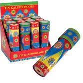 Classic Tin Kaleidoscope