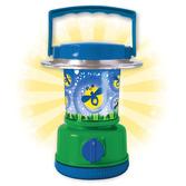 Firefly Lantern (Lenticular Lantern)