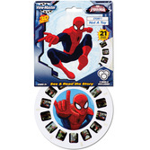 ViewMaster - Spiderman Reel Set