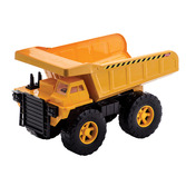 Ruff Rigs Dump Truck