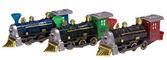 Diecast Large Locomotives