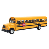 Die Cast Bus-Large